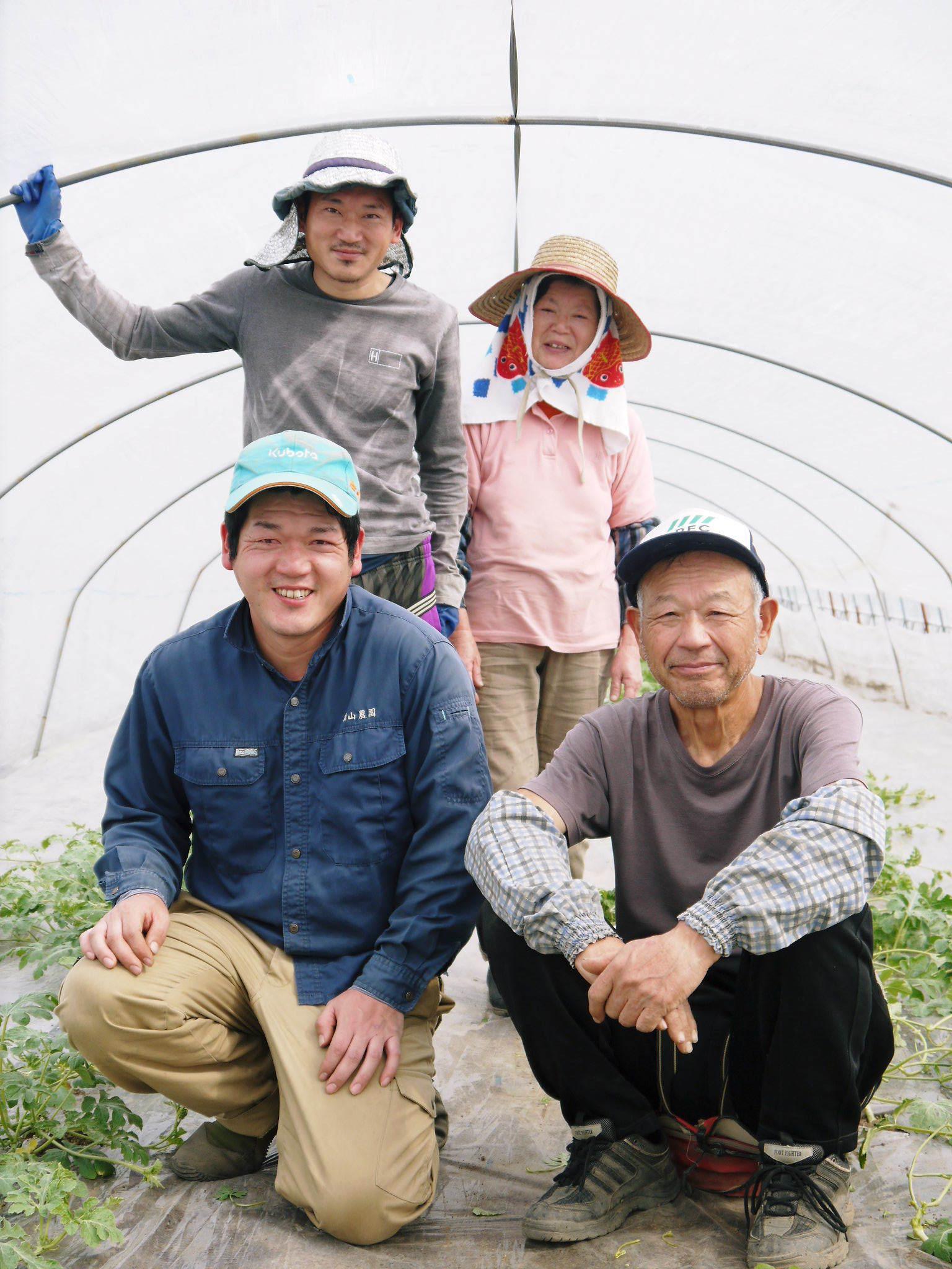 熊本産高級マスクメロン『肥後グリーン』令和2年は7月17日(金)が最終出荷!数量限定!早い者勝ちです!_a0254656_19322784.jpg