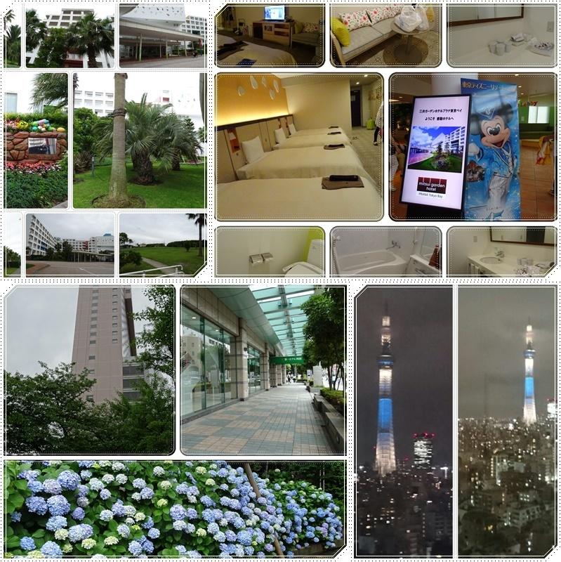 今年は諦めた「東京ディズニーリゾート」_b0236665_10234866.jpg