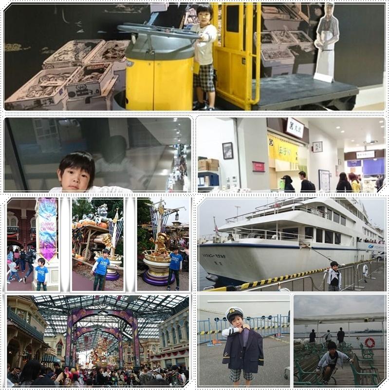 今年は諦めた「東京ディズニーリゾート」_b0236665_10401508.jpg