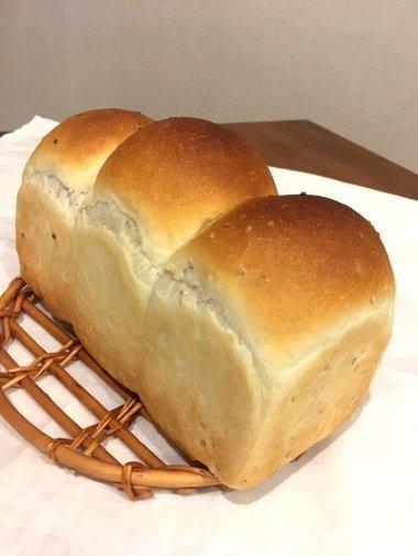 ちぎりパンで、朝ごはん_f0224568_07553965.jpg