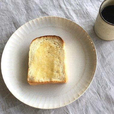 ちぎりパンで、朝ごはん_f0224568_07555359.jpg