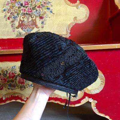 帽子をちっともあげていませんでした_a0157872_03043540.jpg