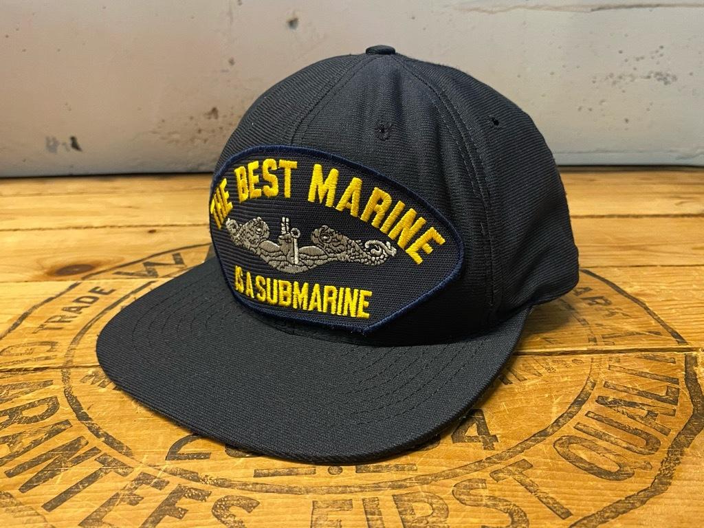 U.S.Made!Cap!!(マグネッツ大阪アメ村店)_c0078587_17461710.jpg
