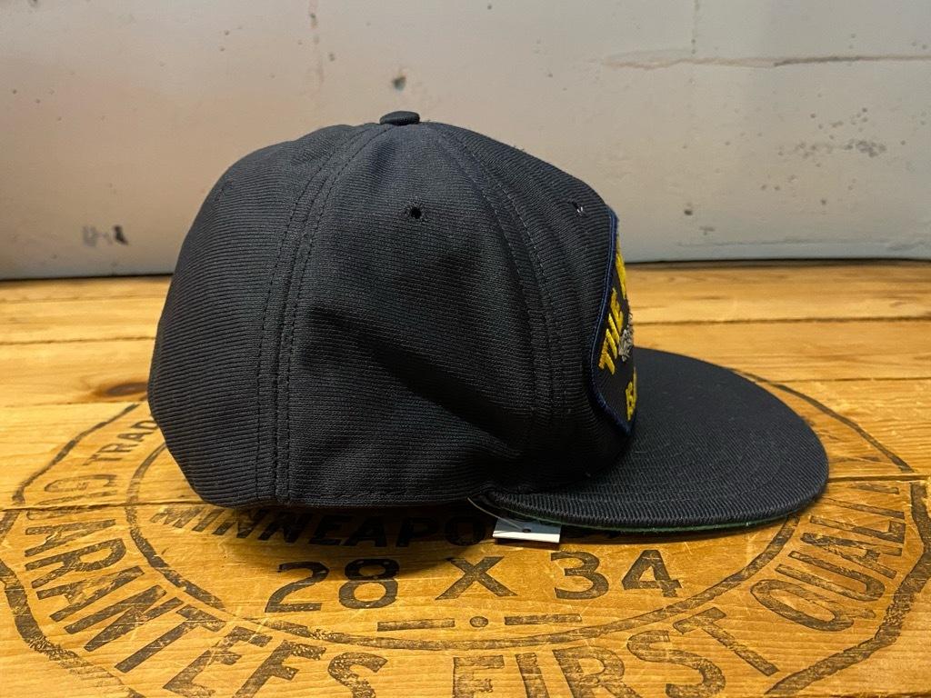 U.S.Made!Cap!!(マグネッツ大阪アメ村店)_c0078587_17462252.jpg