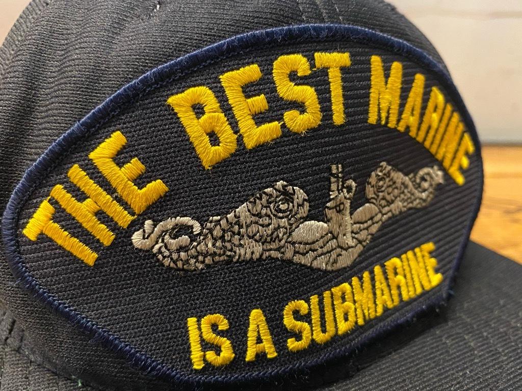 U.S.Made!Cap!!(マグネッツ大阪アメ村店)_c0078587_17462570.jpg