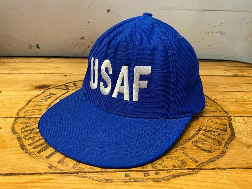 U.S.Made!Cap!!(マグネッツ大阪アメ村店)_c0078587_19271187.jpg