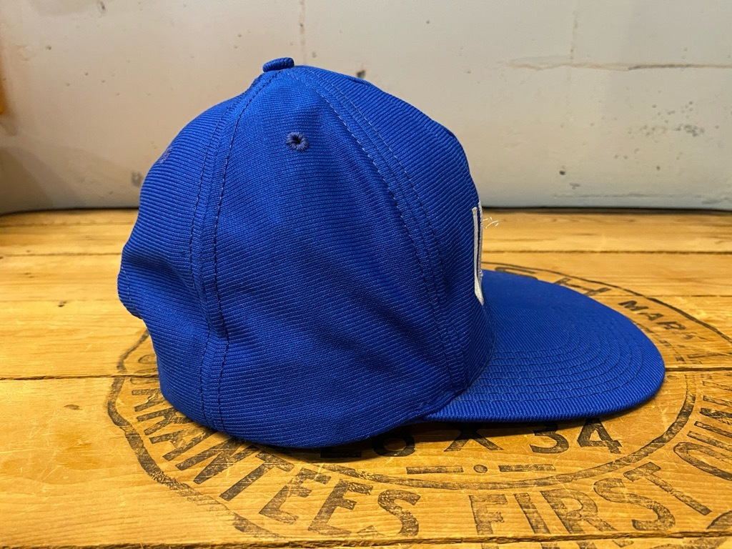 U.S.Made!Cap!!(マグネッツ大阪アメ村店)_c0078587_19271520.jpg