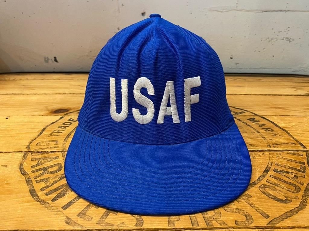U.S.Made!Cap!!(マグネッツ大阪アメ村店)_c0078587_19271531.jpg