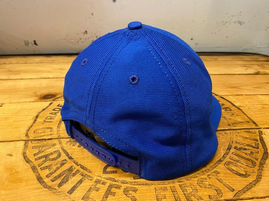 U.S.Made!Cap!!(マグネッツ大阪アメ村店)_c0078587_19272069.jpg