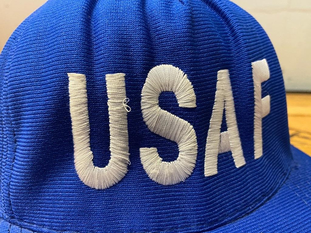 U.S.Made!Cap!!(マグネッツ大阪アメ村店)_c0078587_19272079.jpg