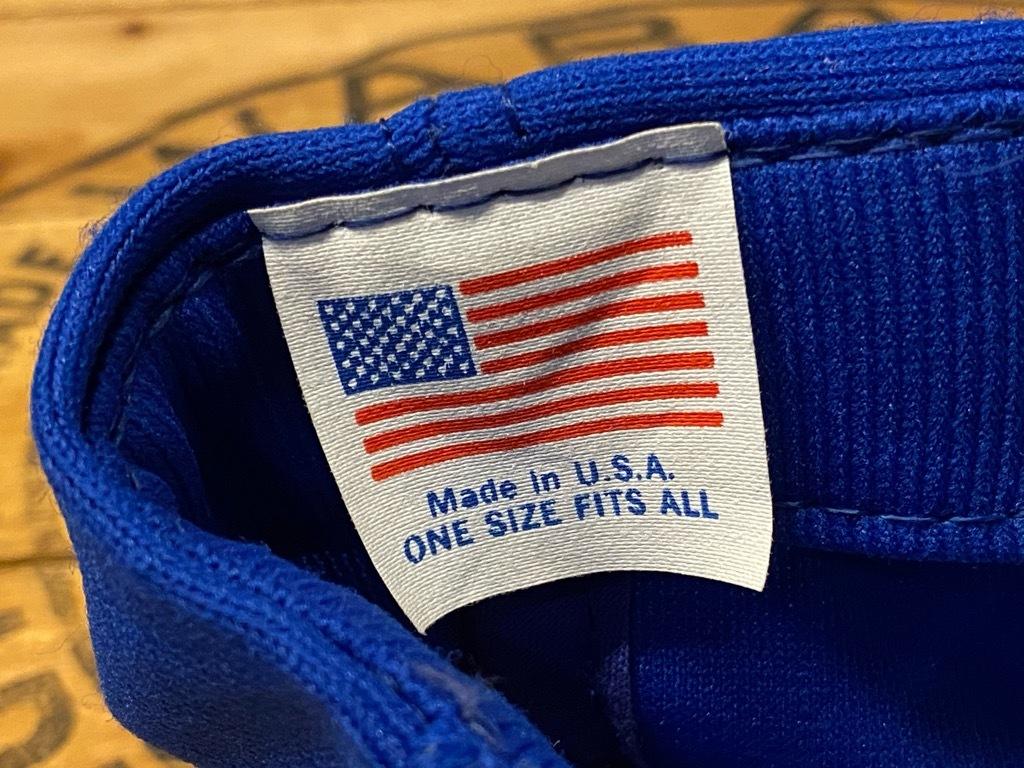 U.S.Made!Cap!!(マグネッツ大阪アメ村店)_c0078587_19272482.jpg