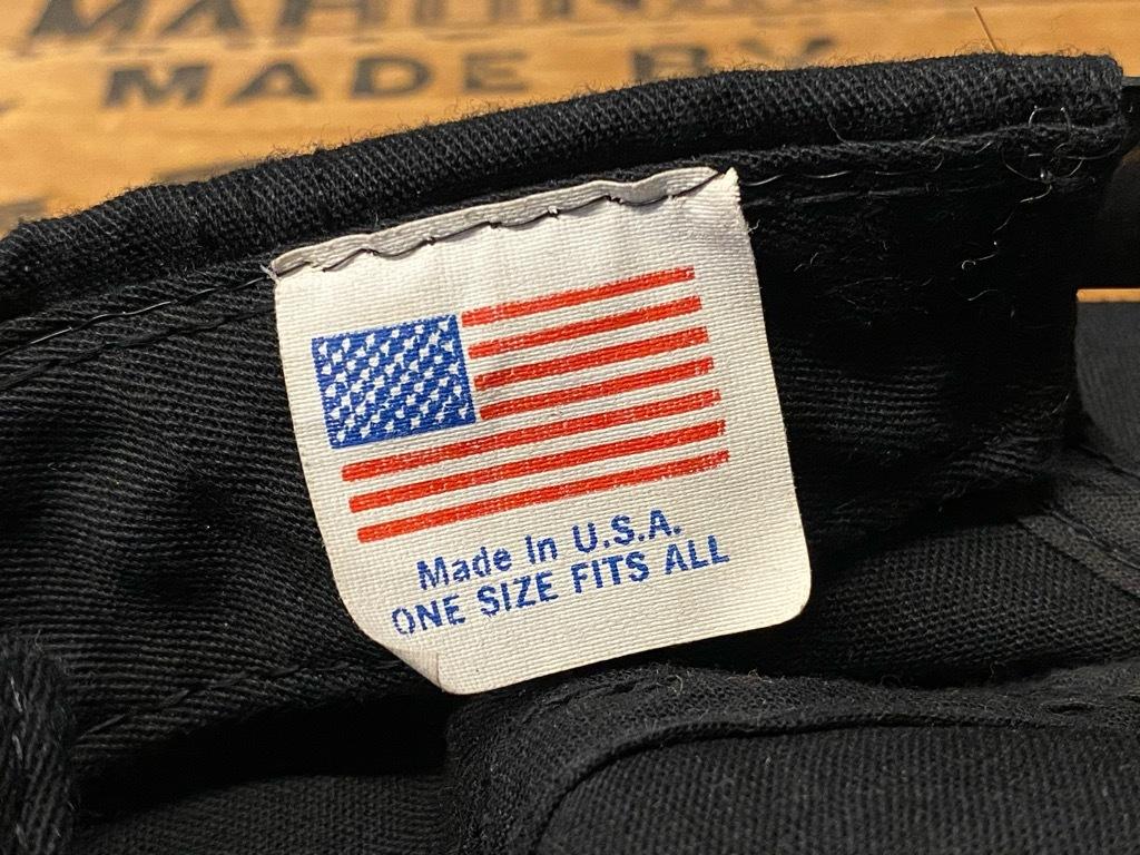 U.S.Made!Cap!!(マグネッツ大阪アメ村店)_c0078587_19282905.jpg