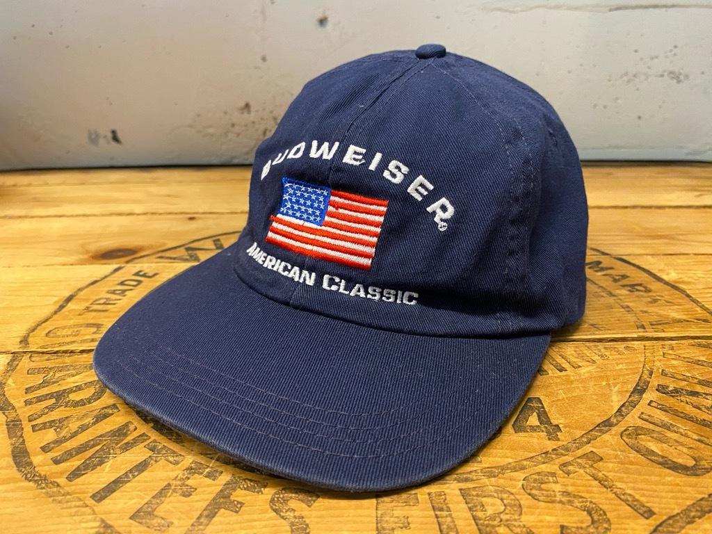 U.S.Made!Cap!!(マグネッツ大阪アメ村店)_c0078587_19292917.jpg