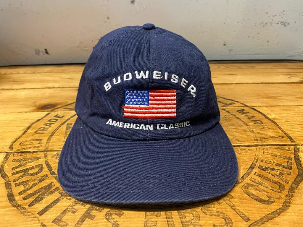 U.S.Made!Cap!!(マグネッツ大阪アメ村店)_c0078587_19293235.jpg
