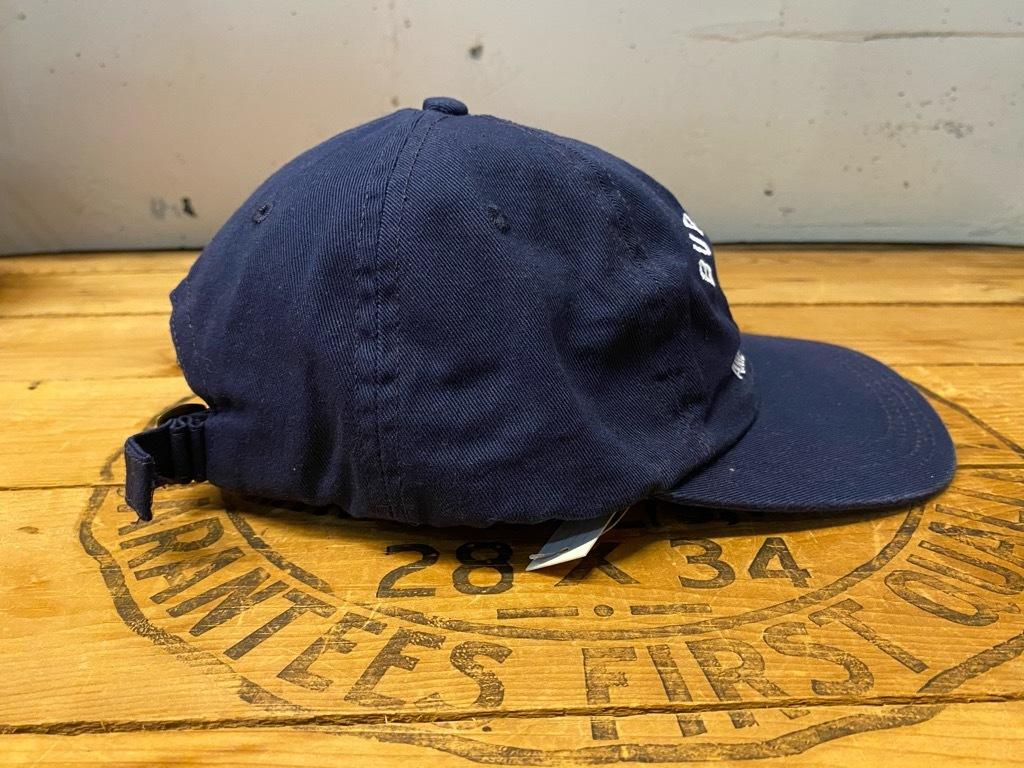 U.S.Made!Cap!!(マグネッツ大阪アメ村店)_c0078587_19293567.jpg