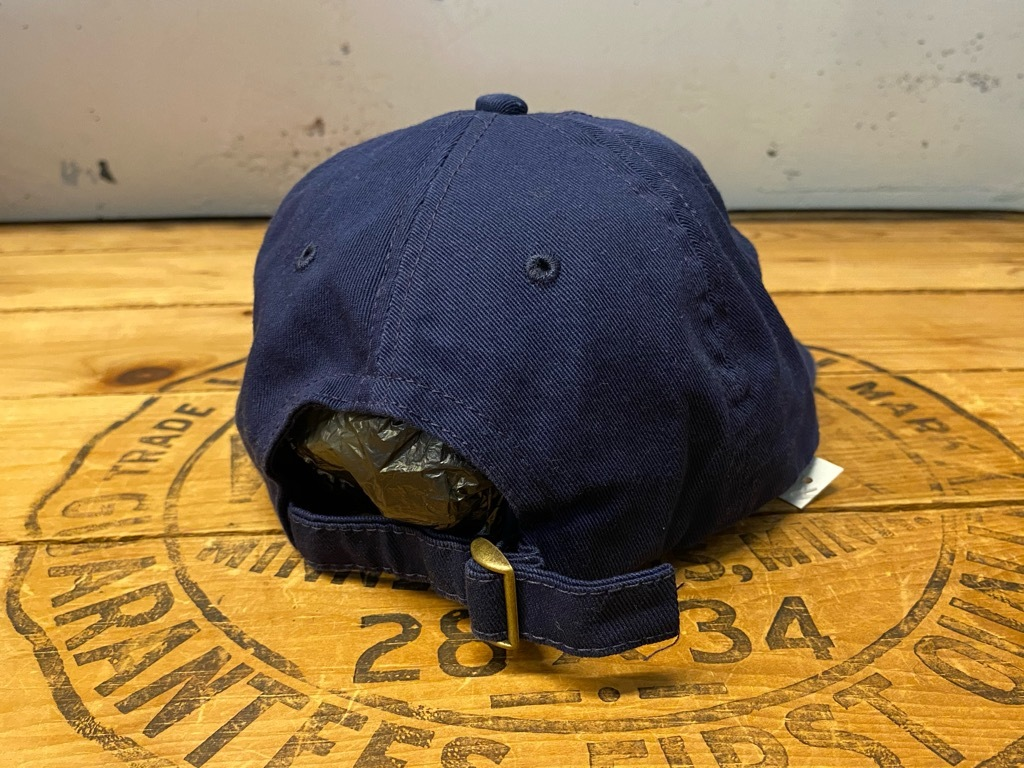 U.S.Made!Cap!!(マグネッツ大阪アメ村店)_c0078587_19293698.jpg