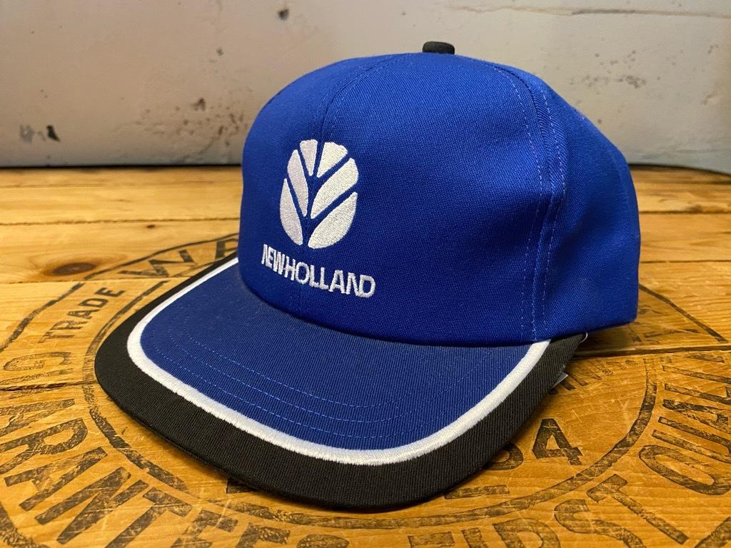 U.S.Made!Cap!!(マグネッツ大阪アメ村店)_c0078587_19303975.jpg