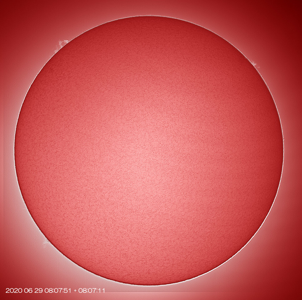 6月29日の太陽_e0174091_16574091.jpg