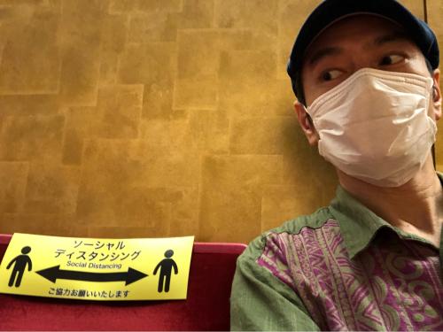 PARCO劇場公演『大地』の幕開け_f0061797_22350598.jpg