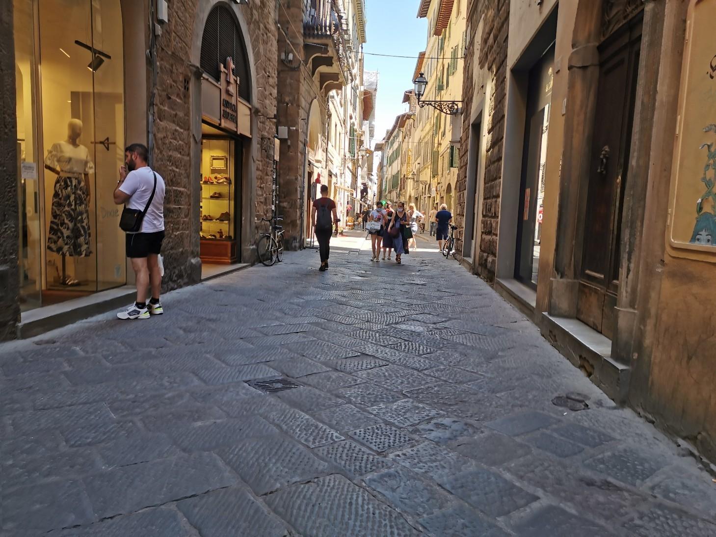 フィレンツェの一日_f0106597_06185059.jpg