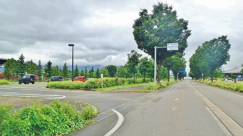 7月1日の「配送日」 今にも雨が落ちてきそうです_c0336902_19180488.jpg