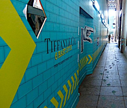 ティファニーNY本店はコロナ前から大規模リノベーション_b0007805_20581161.jpg