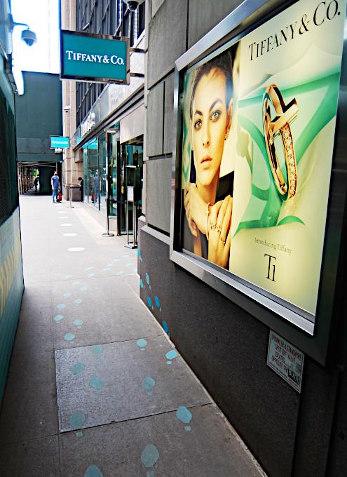 ティファニーNY本店はコロナ前から大規模リノベーション_b0007805_20593372.jpg