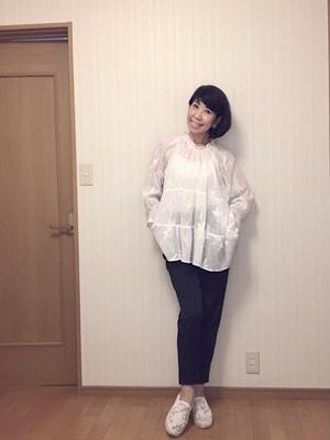 ZARAで買ったモノ♡_f0249610_11082456.jpg