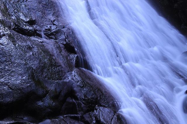 雨上がりの清滝(撮影:6月20日)_e0321325_13190718.jpg