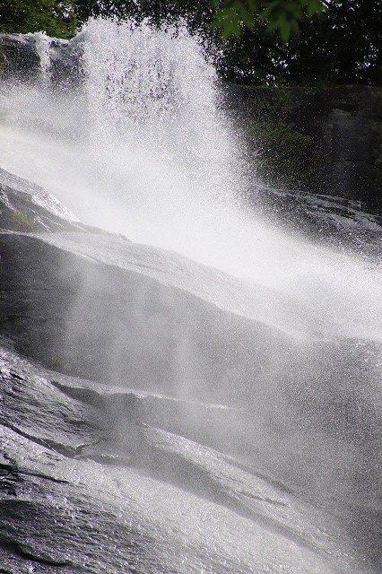 雨上がりの清滝(撮影:6月20日)_e0321325_13192149.jpg