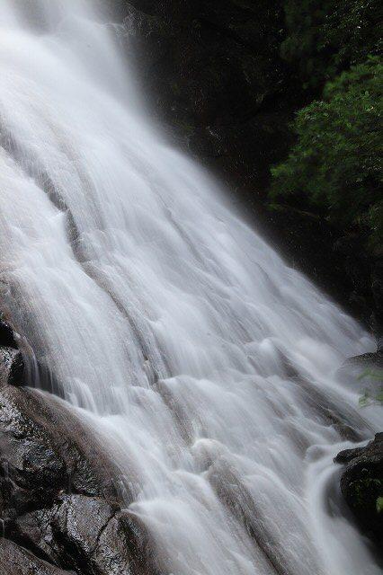 雨上がりの清滝(撮影:6月20日)_e0321325_13205291.jpg