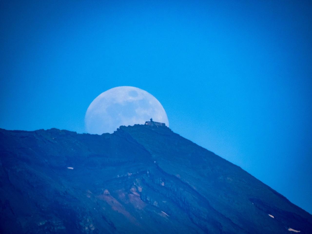2020.7.2梅雨の晴れ間のパール富士(朝霧高原)_e0321032_19205442.jpg