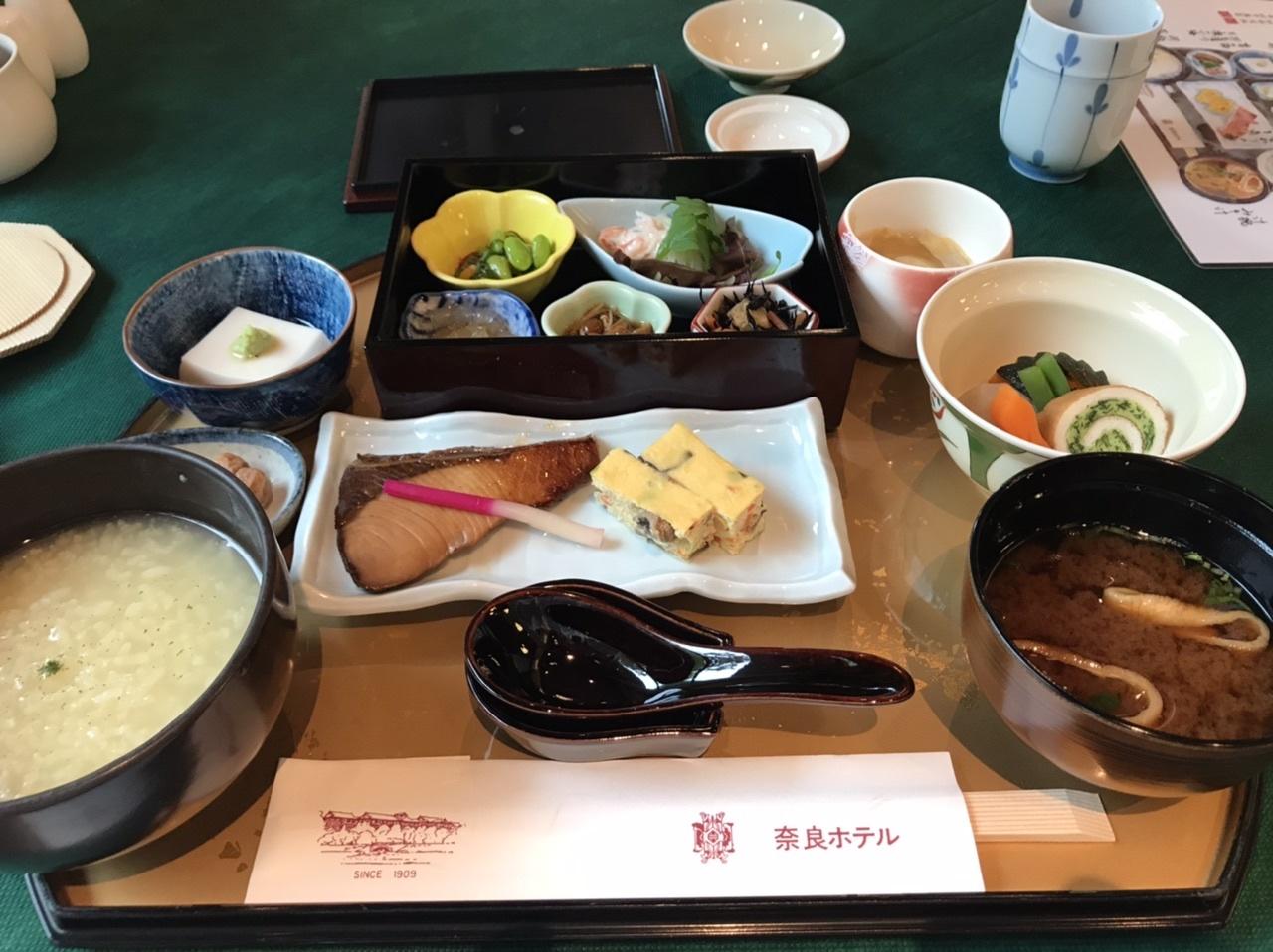 7月2日 奈良ホテル_a0317236_07302911.jpeg
