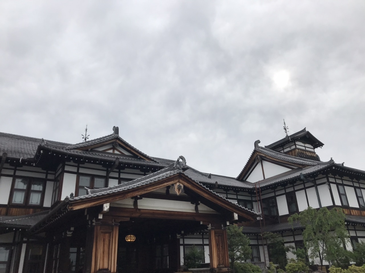 7月2日 奈良ホテル_a0317236_07430769.jpeg