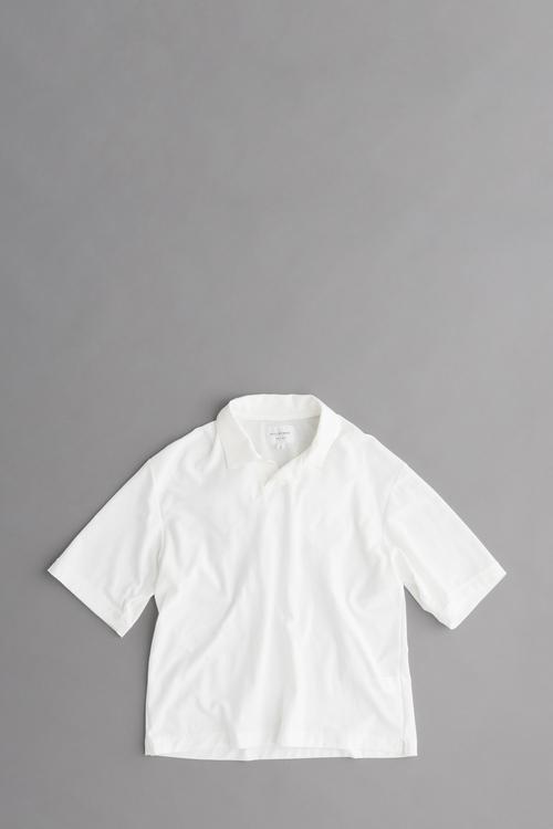 STILL BY HAND Oversize Skipper (Off White)_d0120442_1737929.jpg