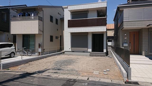 岐阜市の外構工事をゆるーく解説の巻_e0361655_09045319.jpg