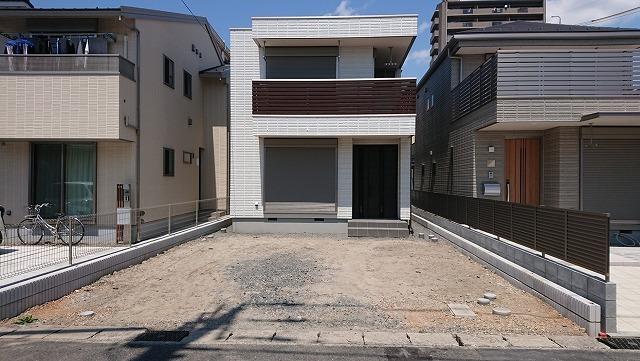 岐阜市の外構工事をゆるーく解説の巻_e0361655_09072532.jpg