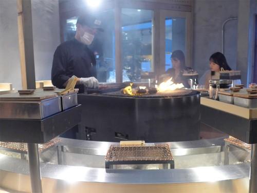 吉祥寺「挽肉と米」へ行く。_f0232060_16213932.jpg