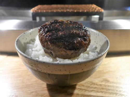 吉祥寺「挽肉と米」へ行く。_f0232060_16254526.jpg
