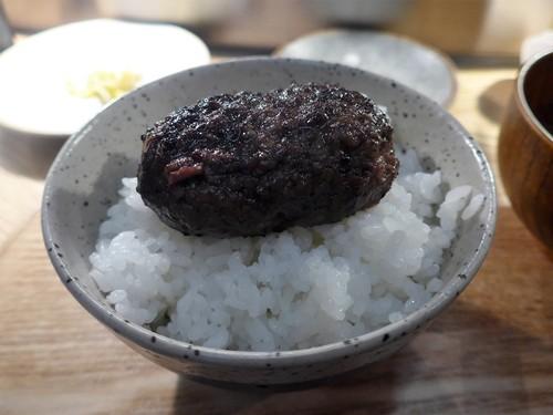 吉祥寺「挽肉と米」へ行く。_f0232060_16371651.jpg