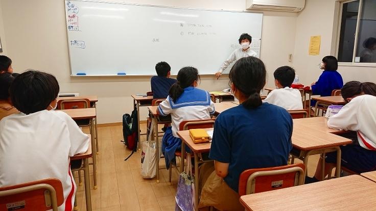 中学1年生_e0346167_23164853.jpg