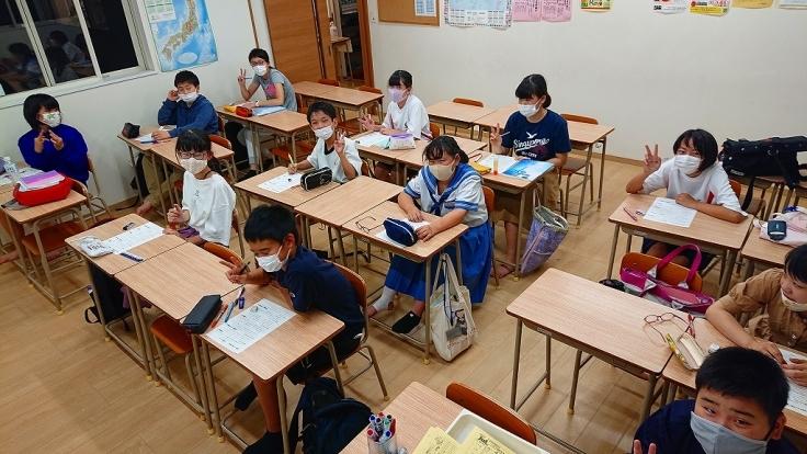 中学1年生_e0346167_23165198.jpg