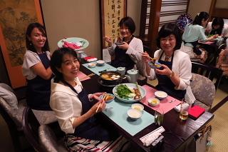 「食コーチング」講師養成講座 3か月ぶりの開催!_d0047170_22504270.jpg