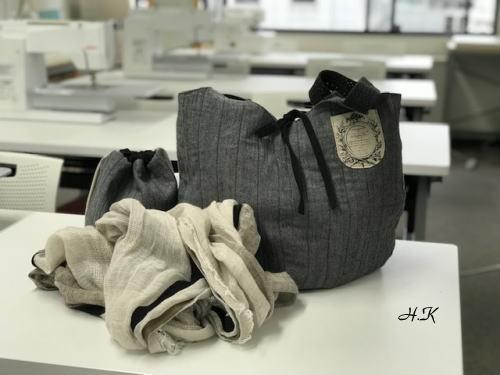 ヴォーグ学園東京校も再開です_d0091671_17564246.jpg