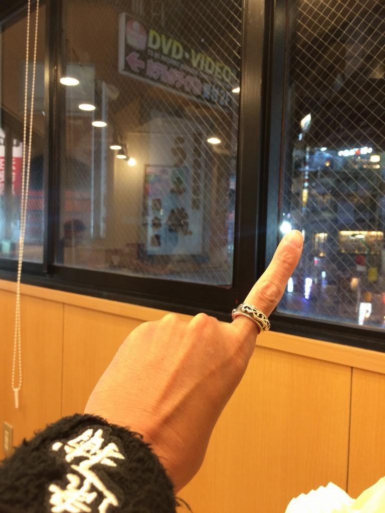 昨日は梅雨の中休みで晴れ!まさにビアガーデン日和、池袋西武屋上でキョータロー氏と!_d0061678_12520813.jpg