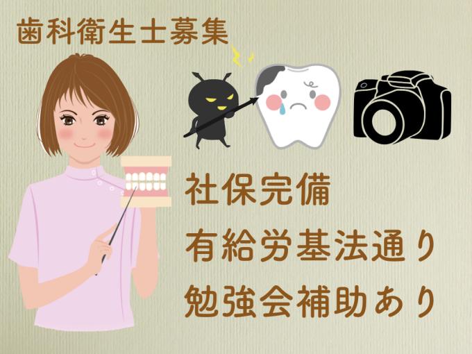 歯科衛生士募集(募集終了しました)_a0140882_11545116.jpeg