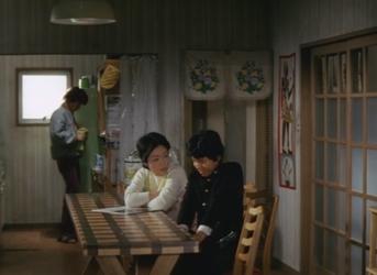 『家族ゲーム』 森田芳光 1983_d0151584_07412161.jpg