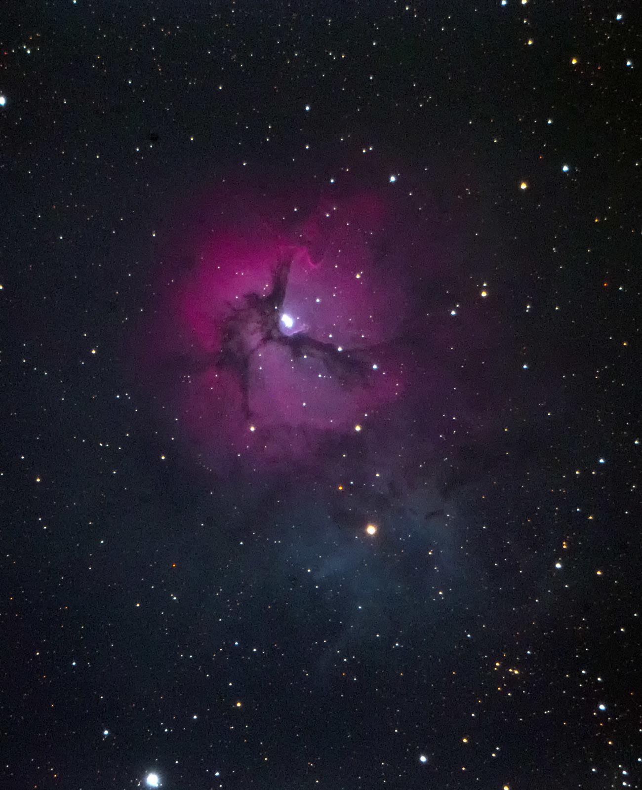 7月1日の天体写真 その2_e0174091_16332158.jpg