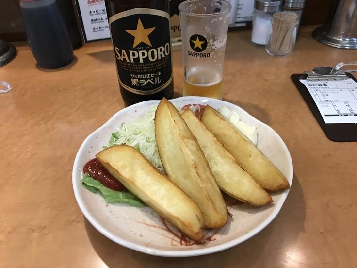 モーニング@酒蔵一平(八王子)_c0212604_10561336.jpg