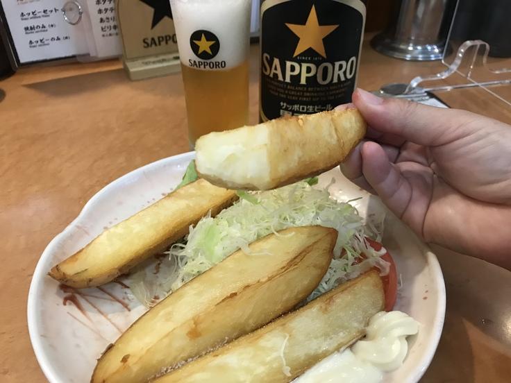 モーニング@酒蔵一平(八王子)_c0212604_10574999.jpg